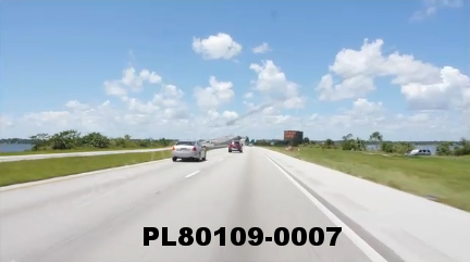 Vimeo clip HD & 4k Driving Plates Central FL PL80109-0007