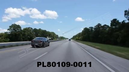 Vimeo clip HD & 4k Driving Plates Central FL PL80109-0011