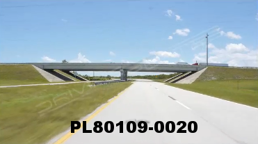 Vimeo clip HD & 4k Driving Plates Central FL PL80109-0020