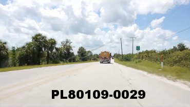 Vimeo clip HD & 4k Driving Plates Central FL PL80109-0029
