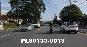 Vimeo clip HD & 4k Driving Charlotte, NC PL80133-0013