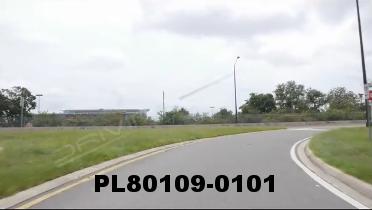 Vimeo clip HD & 4k Driving Plates Jacksonville, FL PL80109-0101