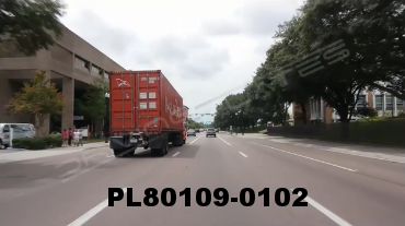 Vimeo clip HD & 4k Driving Plates Jacksonville, FL PL80109-0102