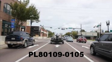 Vimeo clip HD & 4k Driving Plates Jacksonville, FL PL80109-0105