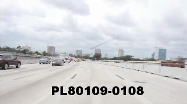 Vimeo clip HD & 4k Driving Plates Jacksonville, FL PL80109-0108