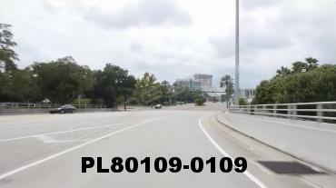 Vimeo clip HD & 4k Driving Plates Jacksonville, FL PL80109-0109