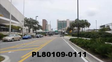 Vimeo clip HD & 4k Driving Plates Jacksonville, FL PL80109-0111