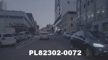 Vimeo clip HD & 4k Driving Plates Cape Town, South Africa PL82302-0072