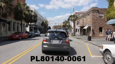 Vimeo clip HD & 4k Driving Charleston, SC PL80140-0061