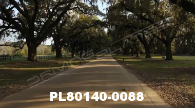 Vimeo clip HD & 4k Driving Charleston, SC PL80140-0088