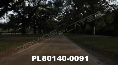Vimeo clip HD & 4k Driving Charleston, SC PL80140-0091