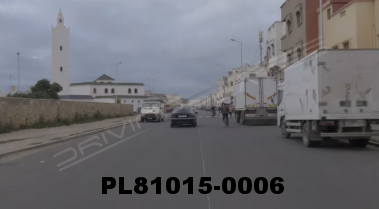 Vimeo clip HD & 4k Driving Plates Essaouira, Morocco PL81015-0006