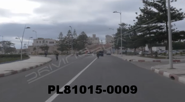 Vimeo clip HD & 4k Driving Plates Essaouira, Morocco PL81015-0009