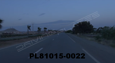 Vimeo clip HD & 4k Driving Plates Essaouira, Morocco PL81015-0022