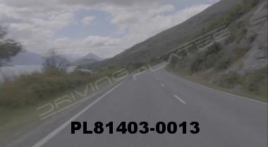 Vimeo clip HD & 4k Driving Plates Lake Wakatipu, New Zealand PL81403-0013