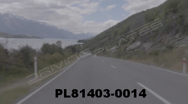Vimeo clip HD & 4k Driving Plates Lake Wakatipu, New Zealand PL81403-0014