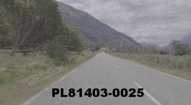 Vimeo clip HD & 4k Driving Plates Lake Wakatipu, New Zealand PL81403-0025