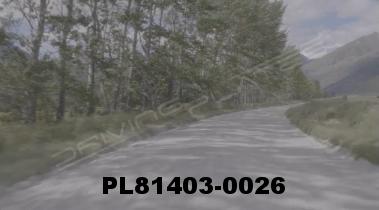 Vimeo clip HD & 4k Driving Plates Lake Wakatipu, New Zealand PL81403-0026