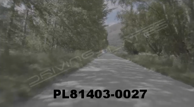Vimeo clip HD & 4k Driving Plates Lake Wakatipu, New Zealand PL81403-0027