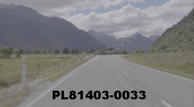 Vimeo clip HD & 4k Driving Plates Lake Wakatipu, New Zealand PL81403-0033