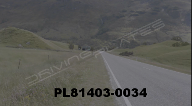 Vimeo clip HD & 4k Driving Plates Lake Wakatipu, New Zealand PL81403-0034