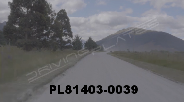 Vimeo clip HD & 4k Driving Plates Lake Wakatipu, New Zealand PL81403-0039