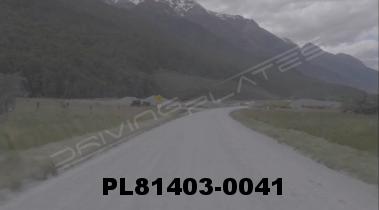 Vimeo clip HD & 4k Driving Plates Lake Wakatipu, New Zealand PL81403-0041