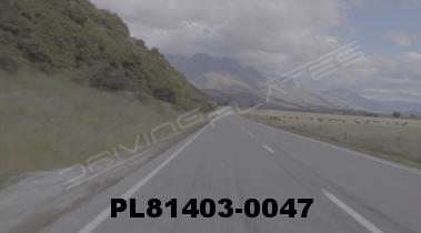 Vimeo clip HD & 4k Driving Plates Lake Wakatipu, New Zealand PL81403-0047