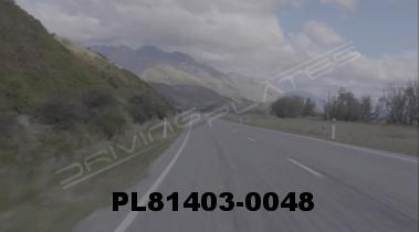 Vimeo clip HD & 4k Driving Plates Lake Wakatipu, New Zealand PL81403-0048