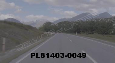 Vimeo clip HD & 4k Driving Plates Lake Wakatipu, New Zealand PL81403-0049