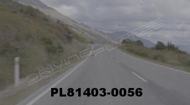 Vimeo clip HD & 4k Driving Plates Lake Wakatipu, New Zealand PL81403-0056