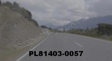 Vimeo clip HD & 4k Driving Plates Lake Wakatipu, New Zealand PL81403-0057