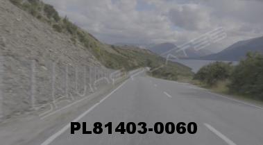Vimeo clip HD & 4k Driving Plates Lake Wakatipu, New Zealand PL81403-0060