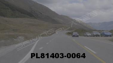 Vimeo clip HD & 4k Driving Plates Lake Wakatipu, New Zealand PL81403-0064