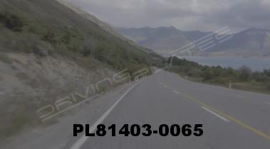 Vimeo clip HD & 4k Driving Plates Lake Wakatipu, New Zealand PL81403-0065