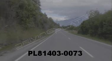 Vimeo clip HD & 4k Driving Plates Lake Wakatipu, New Zealand PL81403-0073