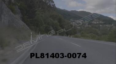 Vimeo clip HD & 4k Driving Plates Lake Wakatipu, New Zealand PL81403-0074