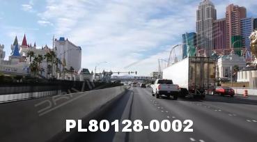 Vimeo clip HD & 4k Driving Plates Las Vegas, NV PL80128-0002
