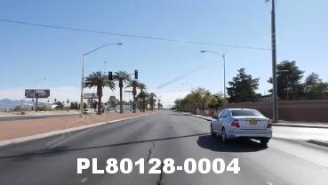 Vimeo clip HD & 4k Driving Plates Las Vegas, NV PL80128-0004