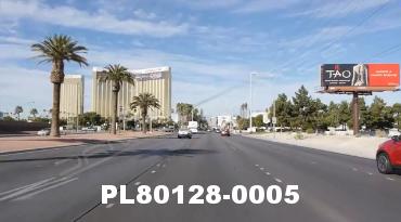 Vimeo clip HD & 4k Driving Plates Las Vegas, NV PL80128-0005