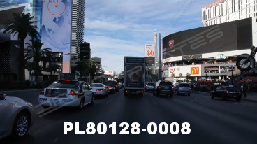 Vimeo clip HD & 4k Driving Plates Las Vegas, NV PL80128-0008