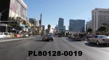 Vimeo clip HD & 4k Driving Plates Las Vegas, NV PL80128-0019