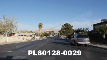 Vimeo clip HD & 4k Driving Plates Las Vegas, NV PL80128-0029