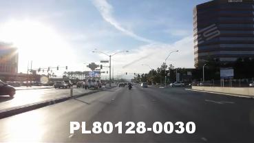 Vimeo clip HD & 4k Driving Plates Las Vegas, NV PL80128-0030
