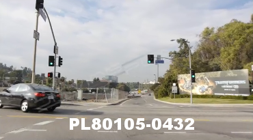 Vimeo clip HD & 4k Driving Plates Los Angeles, CA PL80105-0432
