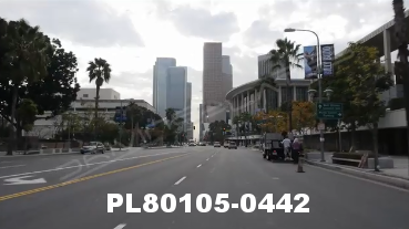 Vimeo clip HD & 4k Driving Plates Los Angeles, CA PL80105-0442