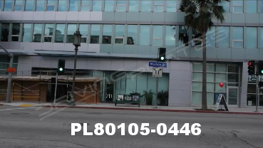 Vimeo clip HD & 4k Driving Plates Los Angeles, CA PL80105-0446