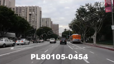 Vimeo clip HD & 4k Driving Plates Los Angeles, CA PL80105-0454