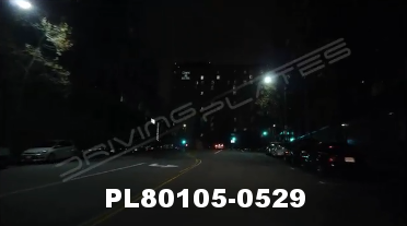 Vimeo clip HD & 4k Driving Plates Los Angeles, CA PL80105-0529