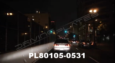Vimeo clip HD & 4k Driving Plates Los Angeles, CA PL80105-0531